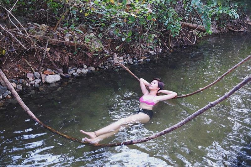 tha pai hot spring, attractions in pai, attractions in mae hong son